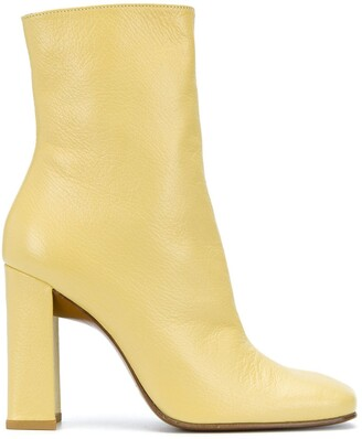 BY FAR Elliot ankle boots