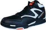 Reebok Pump Omni Lite Mens Leather Hi Top Sneakers