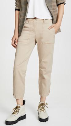 Derek Lam 10 Crosby Utility Pants