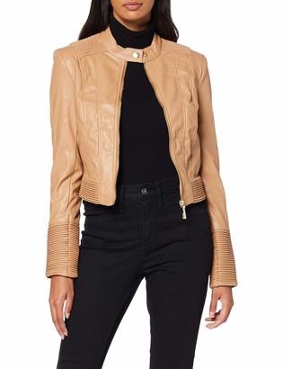 GUESS Women's Cynthia Jacket Coat