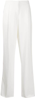 Emilio Pucci High-Waisted Trousers
