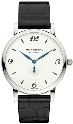 Montblanc Star Classique Automatic Watch