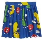 Mini Rodini Veggie Skirt