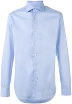 Corneliani classic shirt - men - Cotton - 42