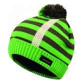 Dare 2b Childrens/Kids Halfway Knit Fleece Bobble Hat
