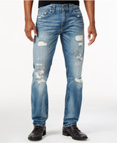 True Religion Men's Geno Slim-Fit Jeans