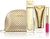 Michael Kors Sexy Amber Four-Piece Value Set - 247.00 Value