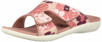 Spenco Women's Kholo 2 Luau Slide Sandal