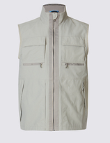 Blue Harbour Cruise Gilet With Stormweartm
