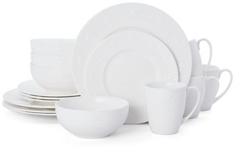 Pfaltzgraff Flamingo 16-pc. Dinnerware Set