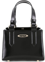 Lanvin square shoulder bag - women - Calf Leather - One Size