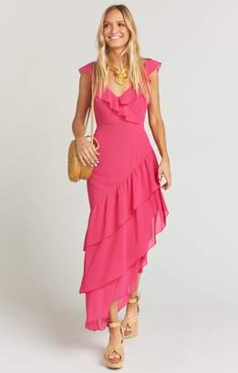Show Me Your Mumu Samba Maxi Dress