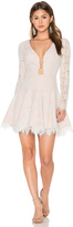 Style Stalker STYLESTALKER Sugar Pine Dress