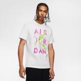 Nike Men's Jordan Stencil T-Shirt