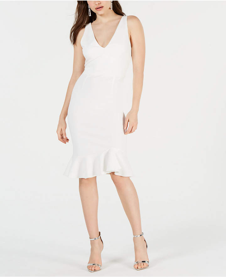 7974399a3d1 Betsey Johnson White Dresses - ShopStyle