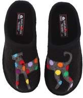 Haflinger Jack Women's Slippers