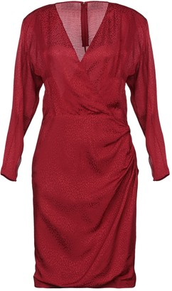 CARMEN MARCH Knee-length dresses