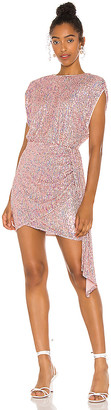 Saylor Sheba Dress
