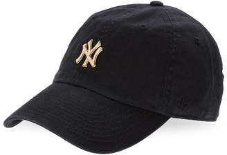 '47 New York Yankees Mini Hard Logo Baseball Cap