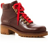 Tory Burch Gunton Hiking Booties