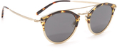 Oliver Peoples Remick Limited Edition Sunglasses
