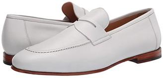 Mezlan Pompei (Bone) Men's Shoes