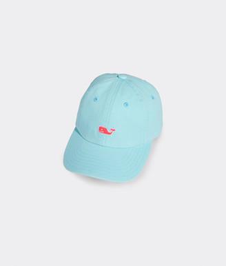 Vineyard Vines Little Girls Classic Baseball Hat