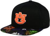 Top of the World Auburn Tigers Paradise Snapback Cap