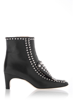 Sergio Rossi SR1 Studded Ankle Boot
