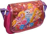 Princess Disney Princesses Palace Pets Girl's Messenger Style Crossbody Purse