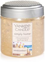 Yankee Candle simply home Sandcastles 6-oz. Fragrance Spheres