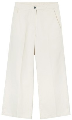 Vanessa Bruno Nadya wide trousers in cotton.