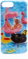Henri Bendel Flamingo Graphic Case for iPhone 6 Plus/ 7 Plus