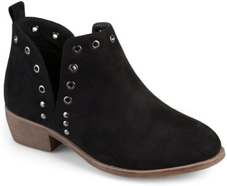 Journee Collection Firth Women's Ankle Boots