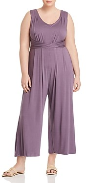 Bobeau B Collection By Curvy B Collection by Curvy Amelie Jumpsuit