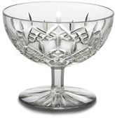 Waterford Lismore Footed Crystal Candy Dish