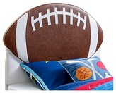 Powell Company Football Upholstered Headboard (Twin)