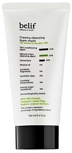 belif Creamy Cleansing Foam Moist 5.4 oz.