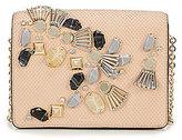 Louise et Cie Sonyae Embellished Shoulder Bag