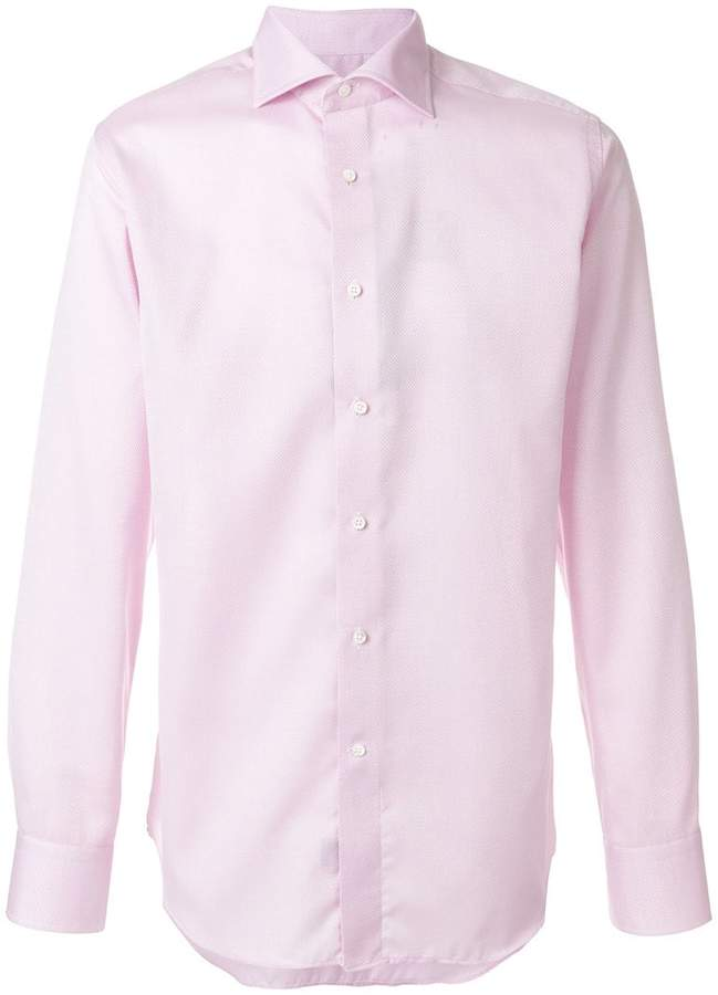 Canali Impeccable shirt