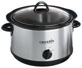 Rival Crock-Pot® 4.5 Qt. Manual Slow Cooker - SCR450