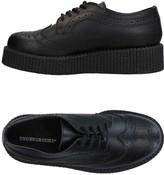 Underground Lace-up shoes - Item 11317407