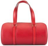 Louis Vuitton Pre Owned Soufflot handbag