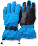 L.L. Bean Mens Beans Snow-Sport Gloves