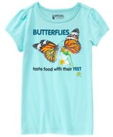 Crazy 8 National Geographic TM Butterflies Tee