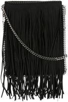Stella McCartney 'Falabella' flat crossbody bag - women - Polyester - One Size