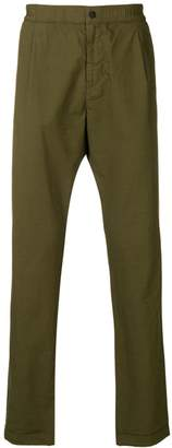 Paul Smith regular-fit cotton trousers