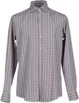 Massimo Alba Shirts - Item 38461321