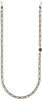 For Art's Sake 'Paddington' 14k gold plated eyewear chain