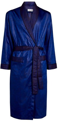 Zimmerli Jacquard Robe (Medium)